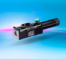 Micro linear pusher of the product line RasuunDrive® by Micromotion